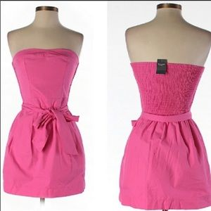 NWT Abercrombie & Fitch Victoria's Dress